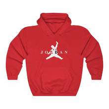Load image into Gallery viewer, AirRonnie og ogo Hooded Sweatshirt