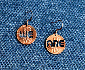 We Are Earrings