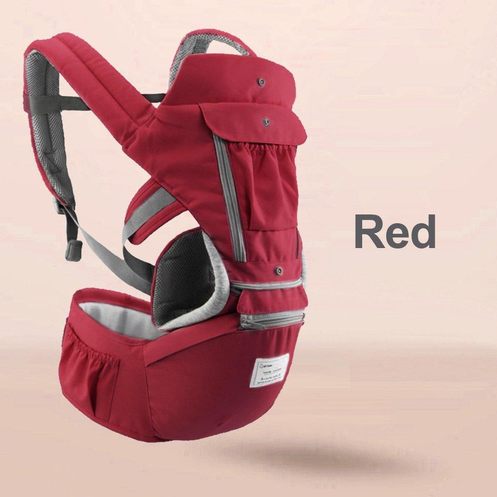 Ergonomic Baby Carrier | Classic - MonkeyPiggy