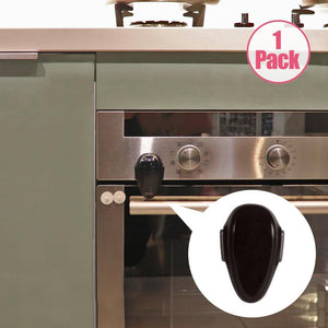 Kitchen Safety Oven Door Lock - MonkeyPiggy
