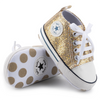Flash Baby Sneakers | 0-18M - MonkeyPiggy