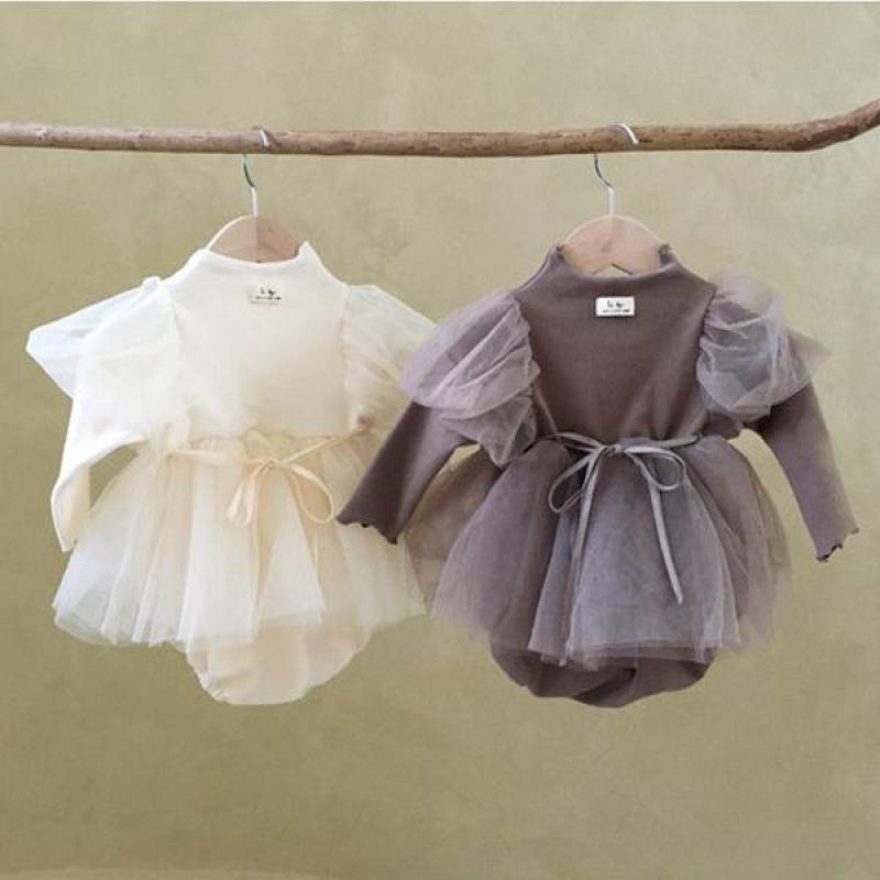 Baby Princess Party Dress | 6-24M - MonkeyPiggy