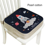 Dining Chair Cushion Seat - MonkeyPiggy
