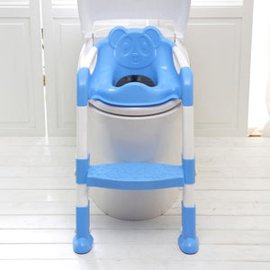 Folding Toilet Potty Seat (Leader) - MonkeyPiggy