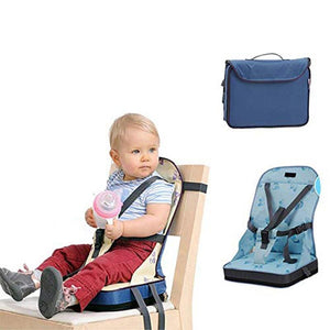 Portable Baby Dining Chair - MonkeyPiggy