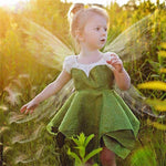 Fairy Princess Dress | 1-3Y - MonkeyPiggy