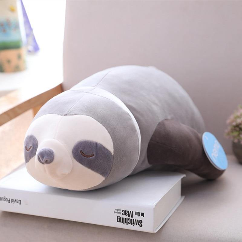 Cute Sloth Plush - MonkeyPiggy