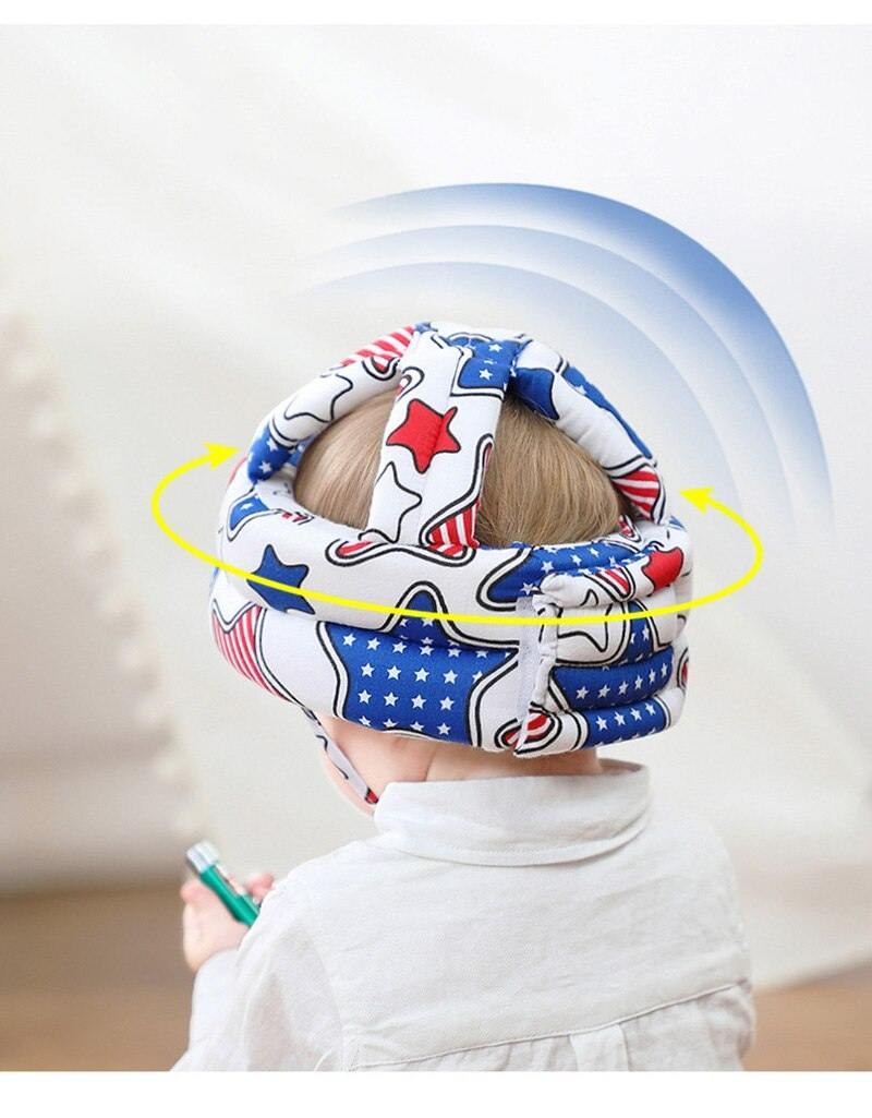 Baby Safety Helmet | 6M-5Y - MonkeyPiggy