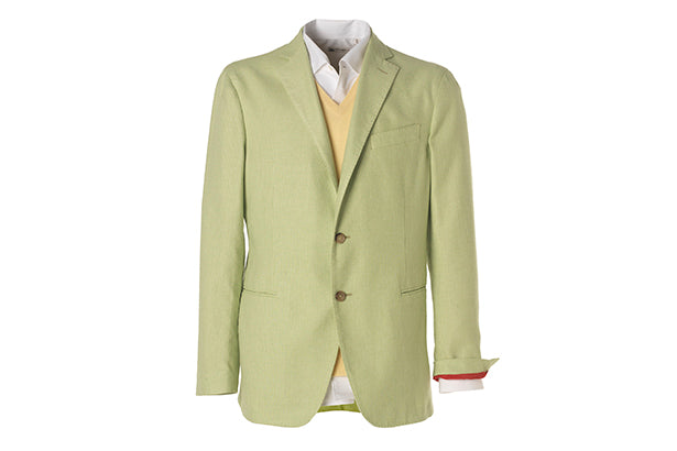 MAN COLLECTION - SPRING SUMMER 2013 - Our summers wears a blazer