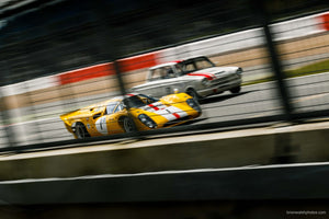 Silverstone Classic 2016 Image Gallery 3