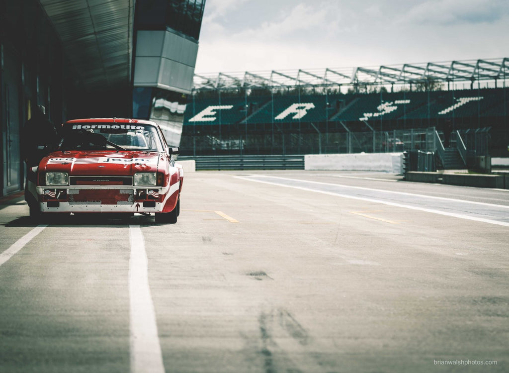 Silverstone Classic 2016 Image Gallery