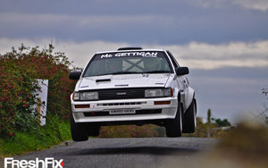 This Is Irish Rallying 2016