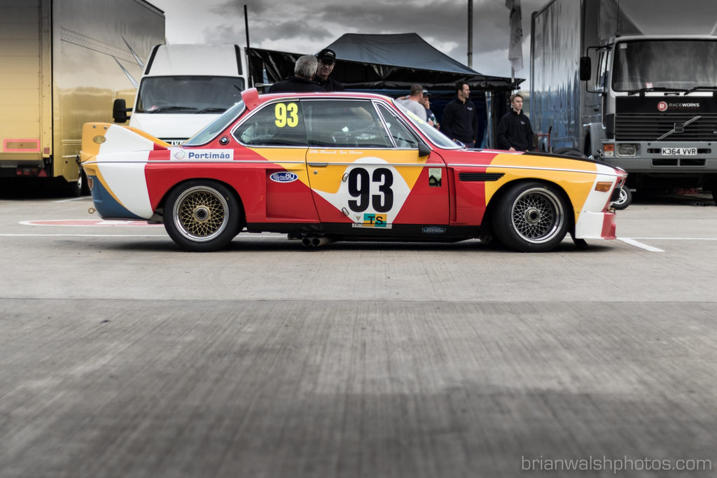 Silverstone Classic 2015 Image Gallery