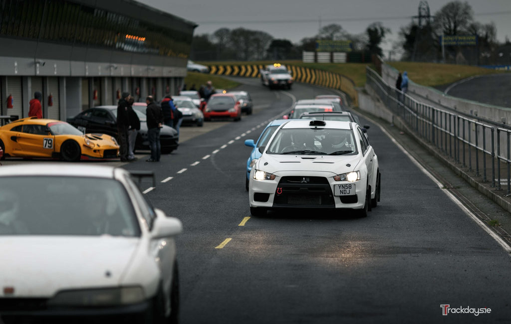 Trackdays.ie #TD02 Image Gallery