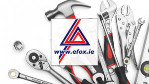 Trackdays.ie & E Fox Engineers Join Forces