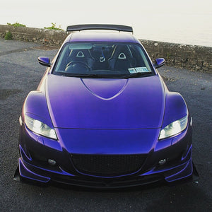 Readers Ride : Dipped Rx8