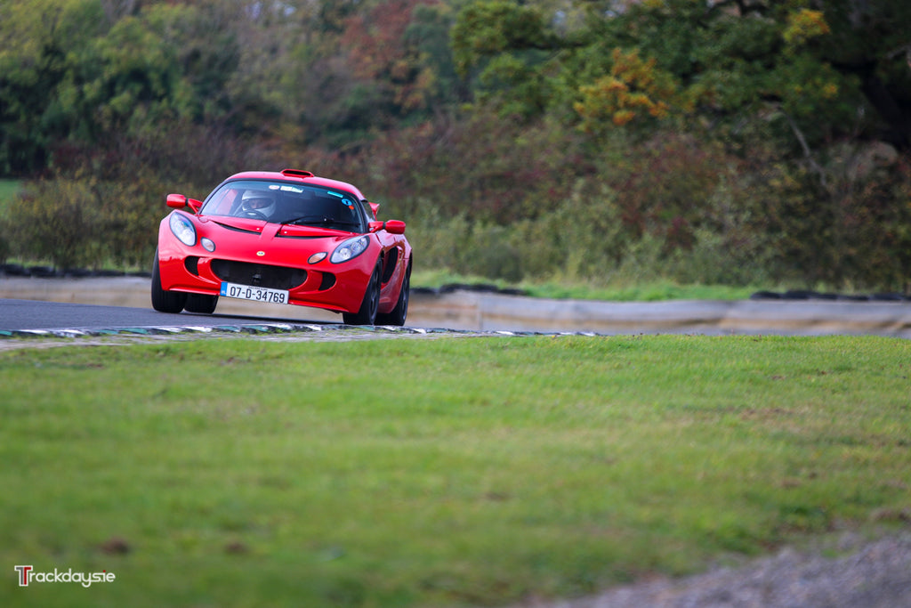 Trackdays.ie #TD16 Mondello Park Track Day Image Gallery. Friday 17th October 2018