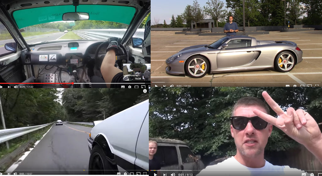 Top 5 Youtube Car Channels To Subscribe To
