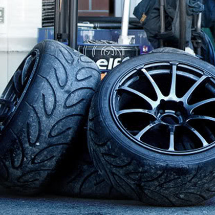 Track Day Tyres