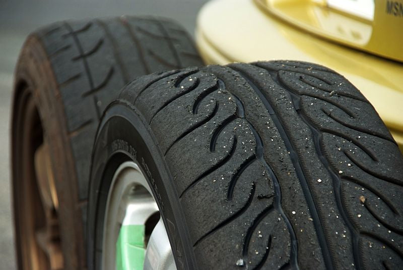Top 11 Track Day Tyres
