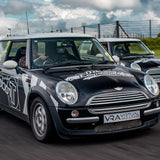 Half Day Arrive & Drive, Track Car Hire Package Inc Tuition