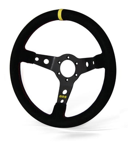 rrs deep dish steering wheel