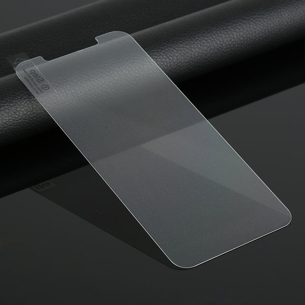 Diamond Tempered Glass Screen Protector For iPhone - BRYCOS
