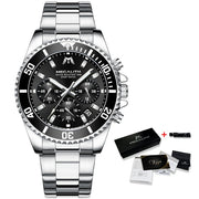 Waterproof Luxury Men's Watch - BRYCOS