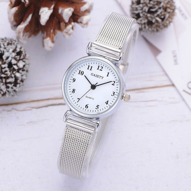 Best Casual Quartz Women's Fashion Watch - BRYCOS