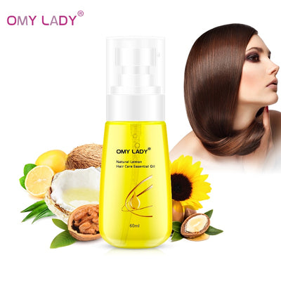 Deep Hairlines Damage Repair Oil For Long Hair - BRYCOS