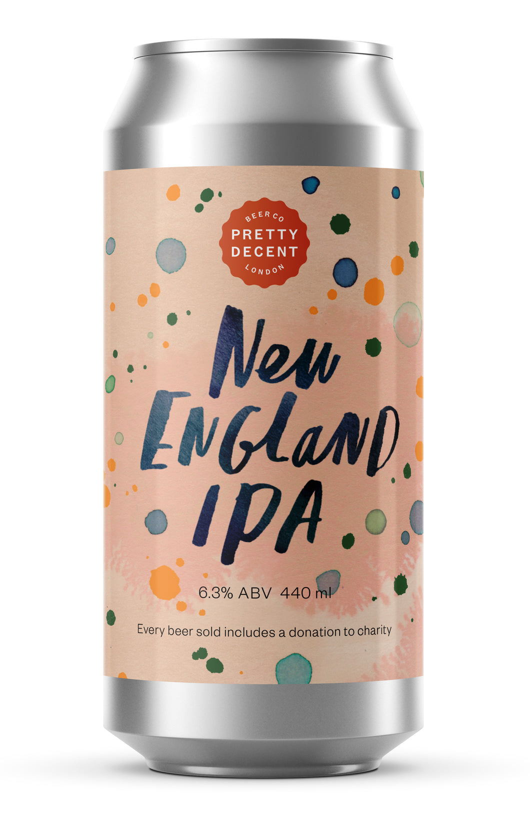 New England IPA (5.5%)