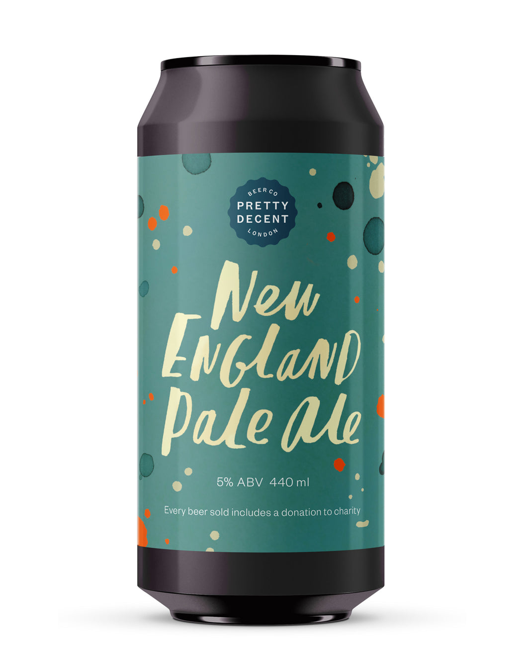 New England Pale Ale (5%)