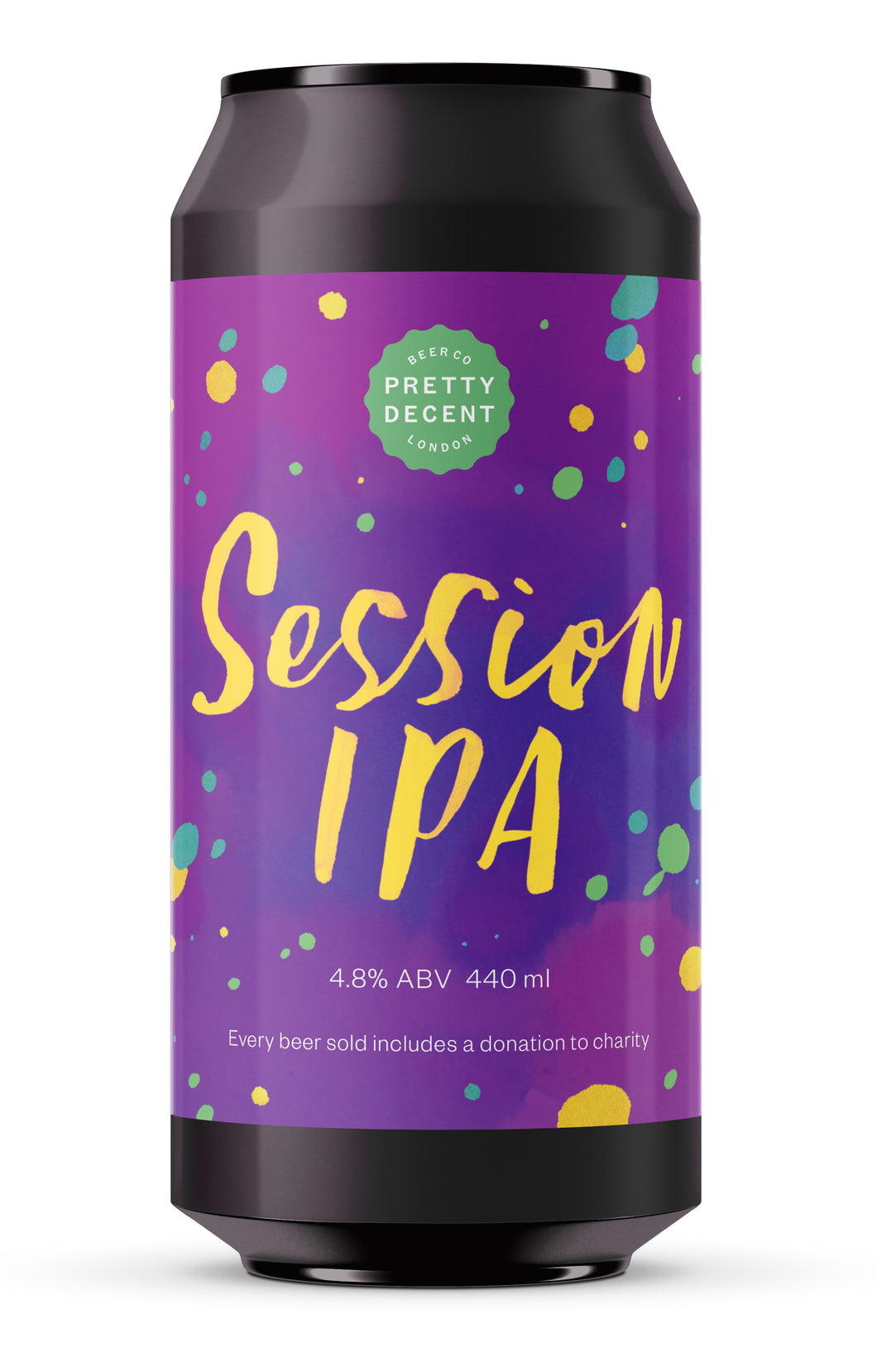 Session IPA (4.8%)