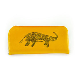 The Spectacle glasses case