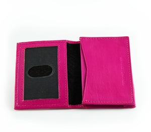The Night Out - Hot Pink (Black Print)