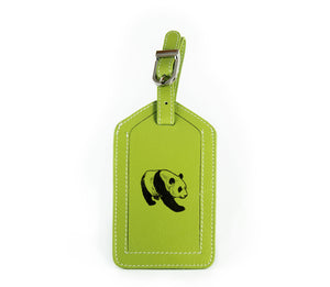 "The ""It's Mine!"" - Lime (Black Print)"