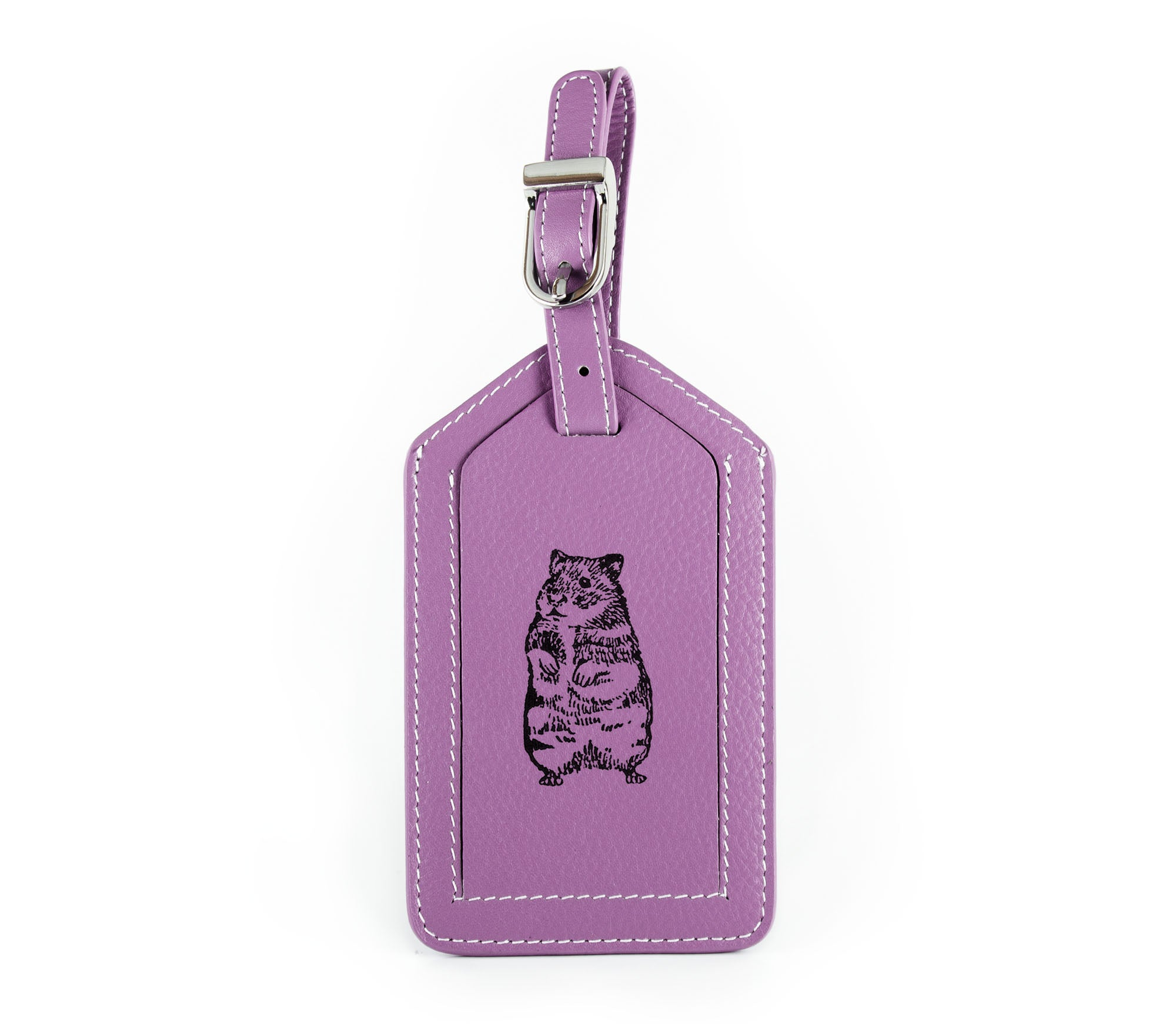 "The ""It's Mine!"" - Lavender (Black Print)"