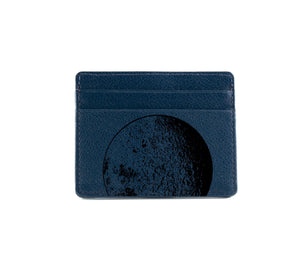 The Minimalist - Navy (Black Print)