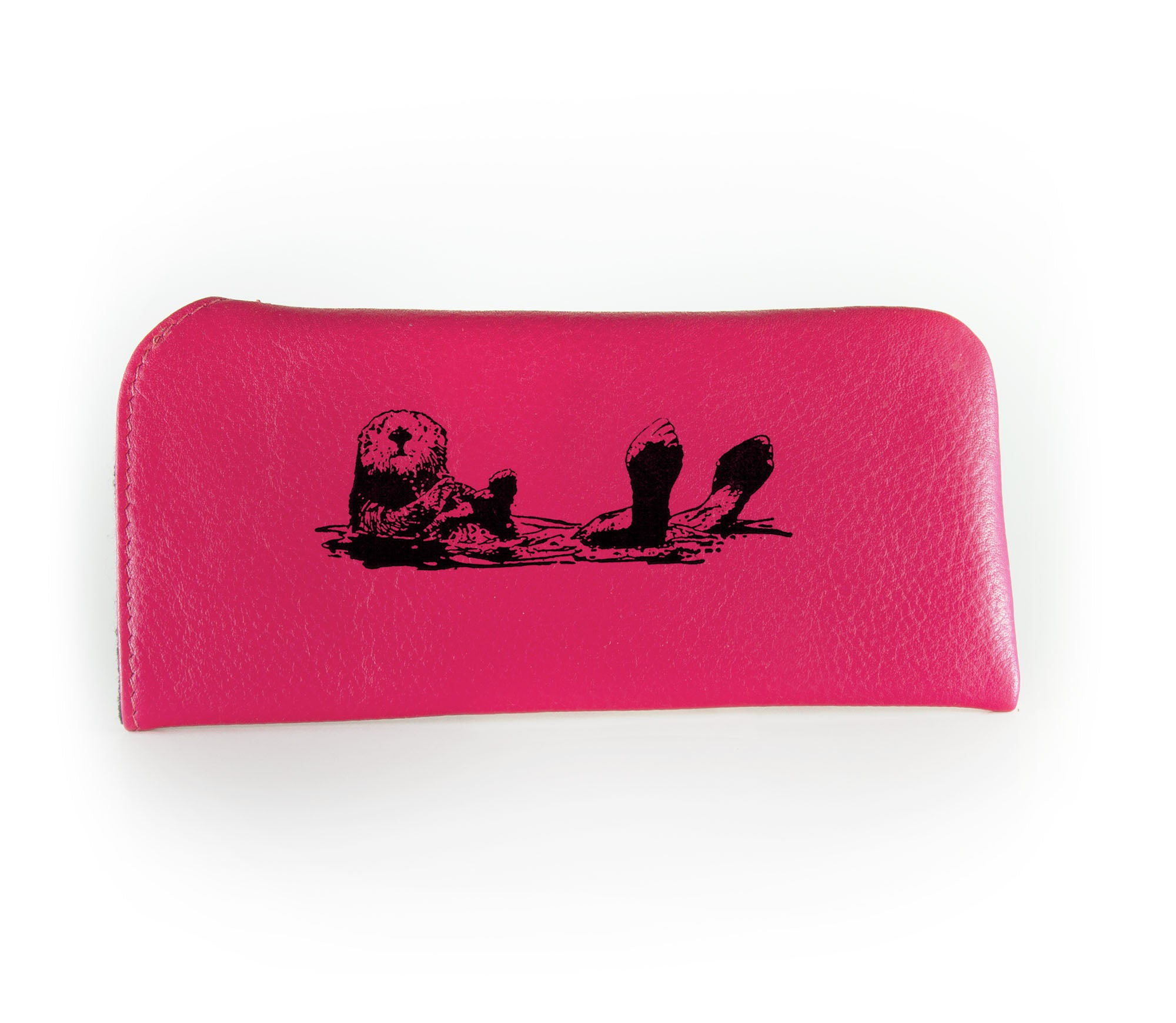 The Spectacle - Hot Pink (Black Print)