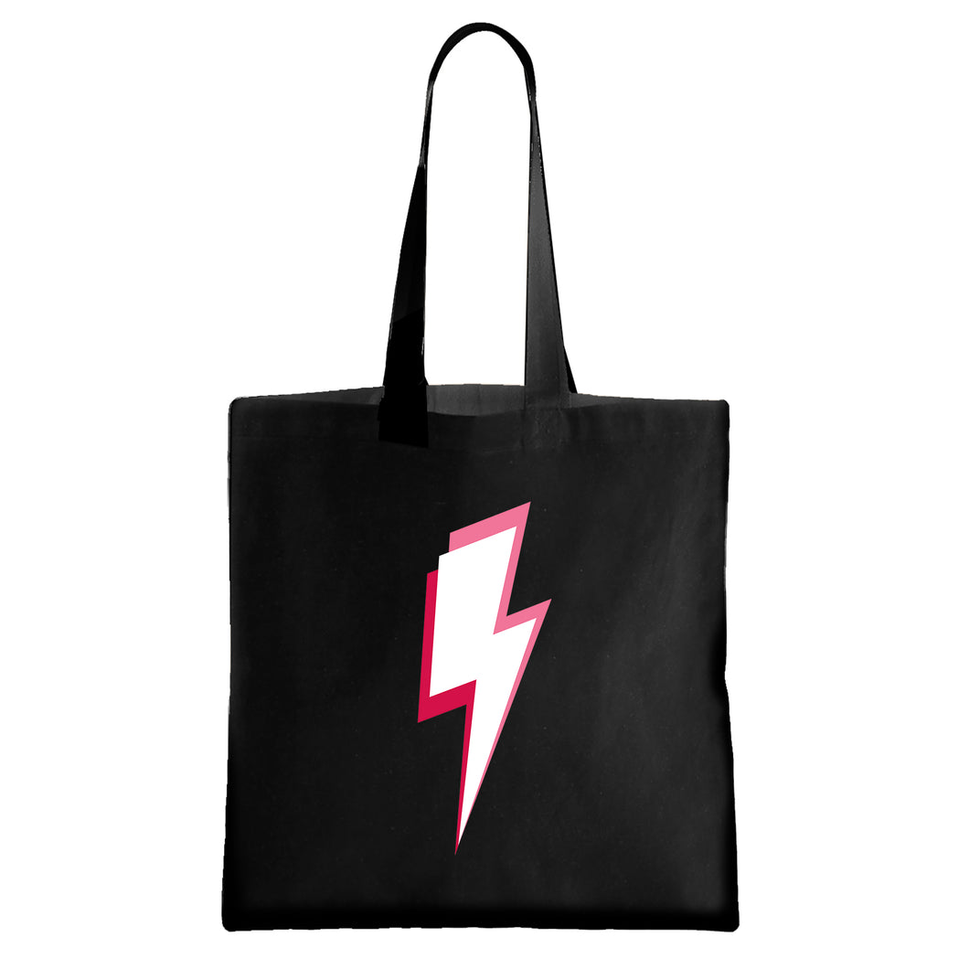 Songkick Presents Tote Bag