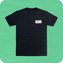Load image into Gallery viewer, Songkick Presents T-shirt