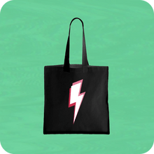 Load image into Gallery viewer, Songkick Presents Tote Bag