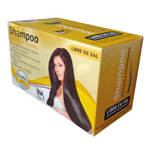 Display Shampoo Alisados & Extensiones