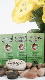 Display Energy & Nutrition