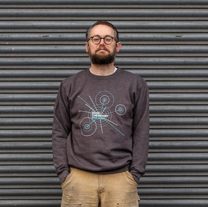 Good Chemistry Brewing Jumper (M,L,XL)