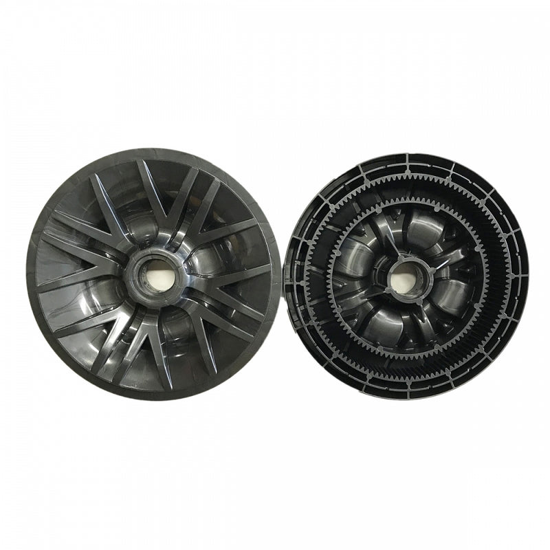 Replacement Wheel 2PK for Pentair® Rebel® Pool Cleaner - V2