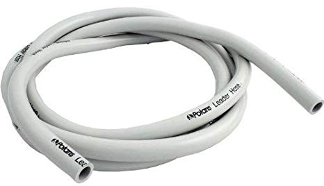 Polaris® White Leader Hose Section 10FT - 380/280/180