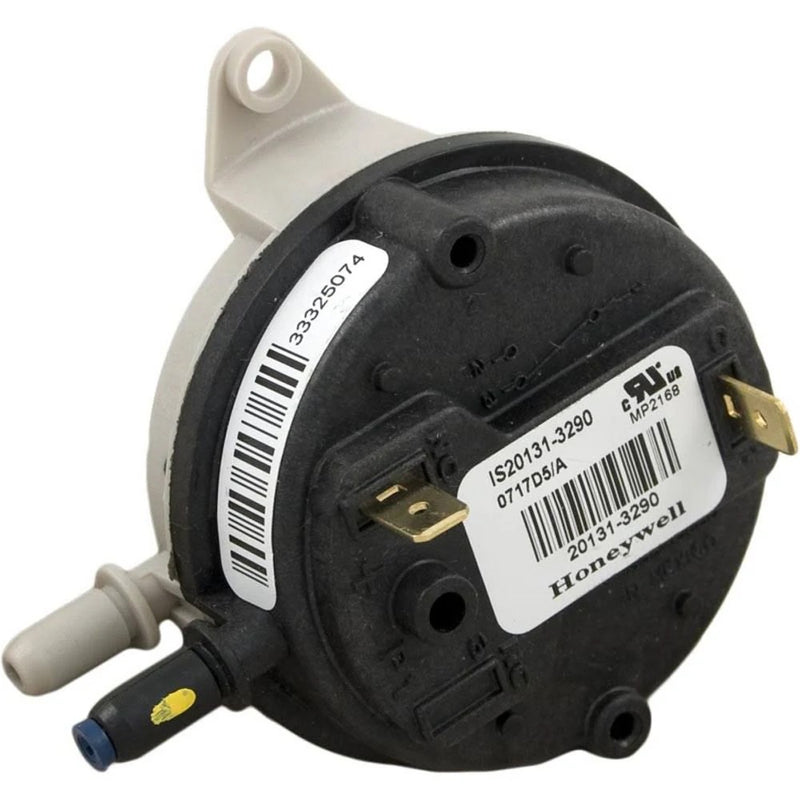 Air Pressure Switch for Pentair® MasterTemp® & Max-E-Therm® Heaters