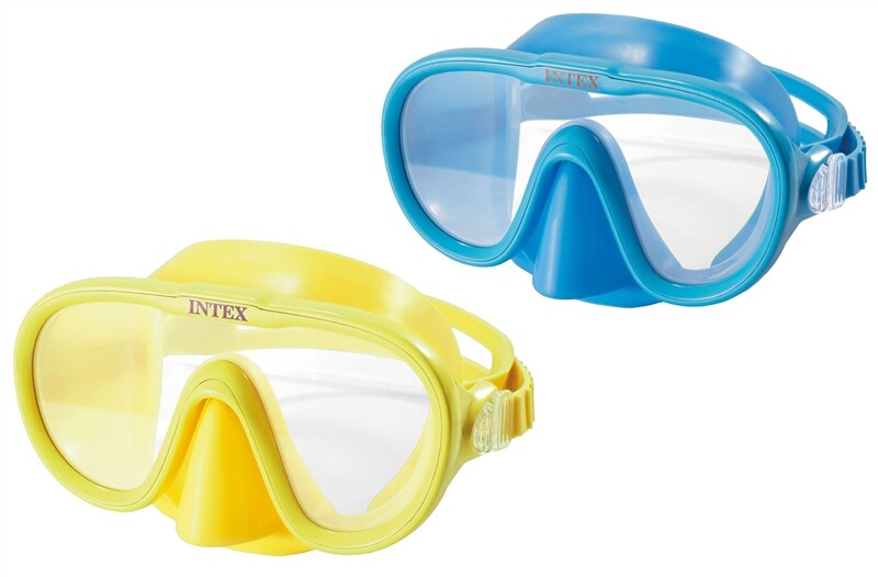 Sea Scan Swim Mask