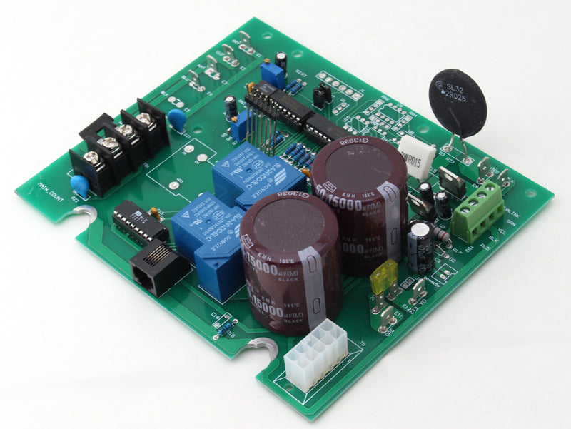 Aqua Rite® PCB Main Circuit Board - Aftermarket Replacement